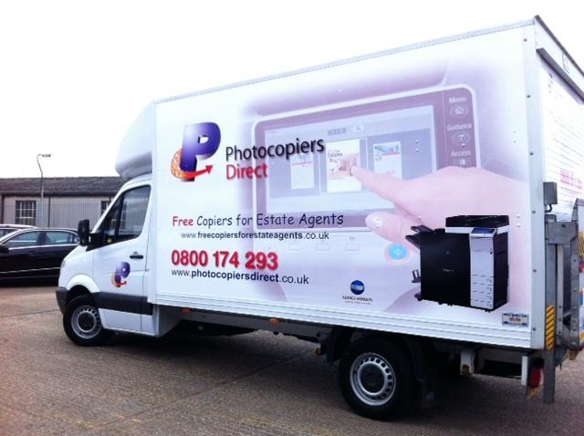 Photocopiers-Direct-Fleet