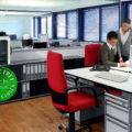 Colour Copier Lease Rental Offer Konica Minolta Bizhub C25 Office 365