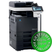 Colour Copier Lease Rental Offer Konica Minolta Bizhub C280