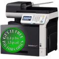 Colour Copier Lease Rental Offer Konica Minolta Bizhub C35 Right View Special