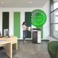 Colour Copier Lease Rental Offer Konica Minolta Bizhub C364 Office 365