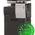 Colour Copier Lease Rental Offer Konica Minolta Bizhub C3850 Mainbody PF P13 DK P03 Special