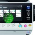 Colour Copier Lease Rental Offer Konica Minolta Bizhub C3850 Panel Front