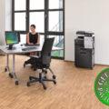 Colour Copier Lease Rental Offer Konica Minolta Bizhub C3850FS Office 365