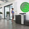 Colour Copier Lease Rental Offer Konica Minolta Bizhub C654 Office 365 Special