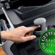 Colour Copier Lease Rental Offer Konica Minolta Bizhub C360 Security Finger Vein Scanner AU-102