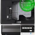 Colour Copier Lease Rental Offer Konica Minolta Bizhub C258 DF-704 OT-506 PC-210 Top
