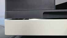 Bizhub C658 Training Scanning Sending Faxing