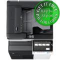 Colour Copier Lease Rental Offer Konica Minolta Bizhub C658 OT 506 PC 215 Top
