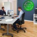 Colour Copier Lease Rental Offer Konica Minolta Bizhub C3851FS Office