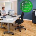 Colour Copier Lease Rental Offer Konica Minolta Bizhub C3851FS Office 365