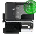 Colour Copier Lease Rental Offer Konica Minolta Bizhub C3851FS Top